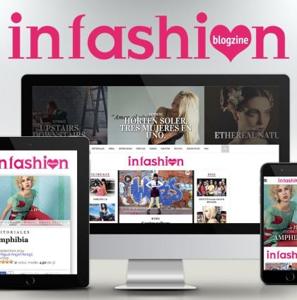 InFashion – Blog de moda y revista online
