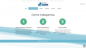 Grupo SMM