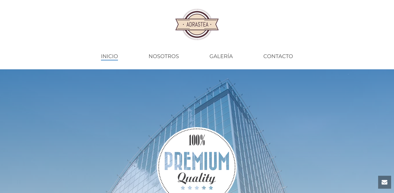 Demo Web Empresa