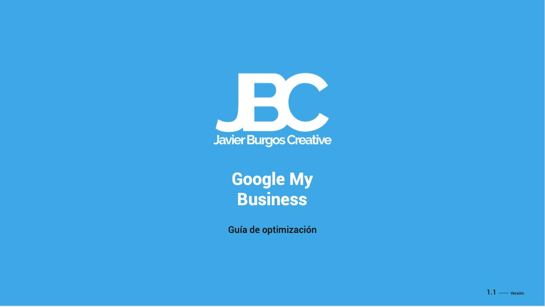 Optimiza Google My Business