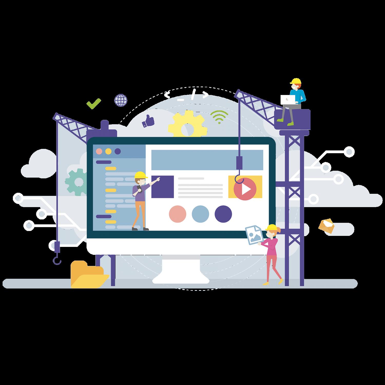 Creación de sitios web SEO