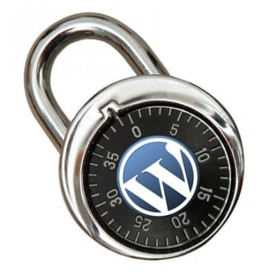 Seguridad Wordpress